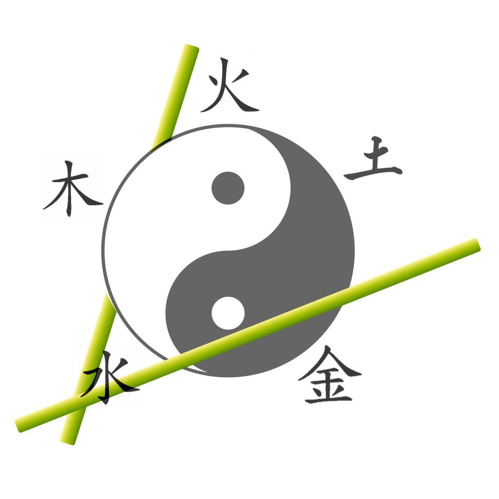 Logo - TCM-INstitut Binningen