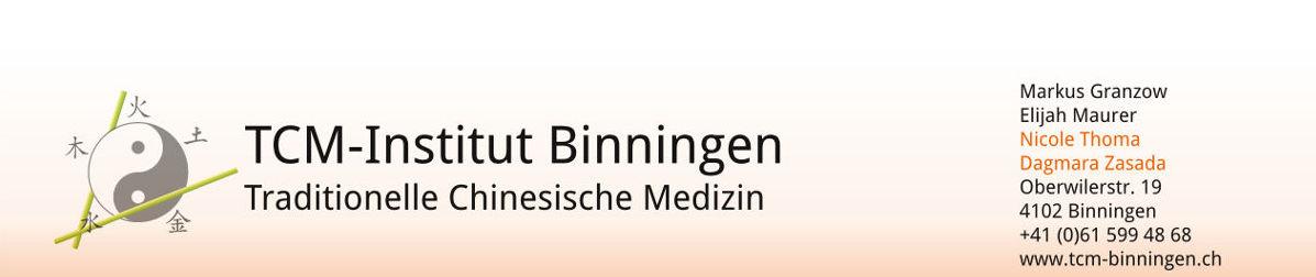 TCM-Institut Binningen